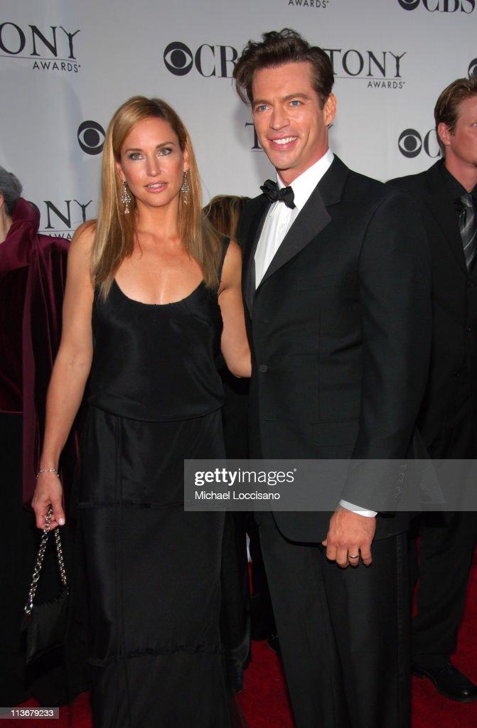 60th Annual Tony Awards - Arrivals