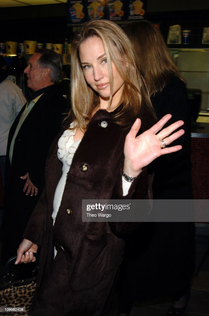 <a gi-track='captionPersonalityLinkClicked' href=/galleries/search?phrase=Jill+Goodacre&family=editorial&specificpeople=213594 ng-click='$event.stopPropagation()'>Jill Goodacre</a> during 'Fat Actress' Showtime Network's New York City Premiere - Inside Arrivals at Clearview Chelsea West Cinemas in New York City, New York, United States.