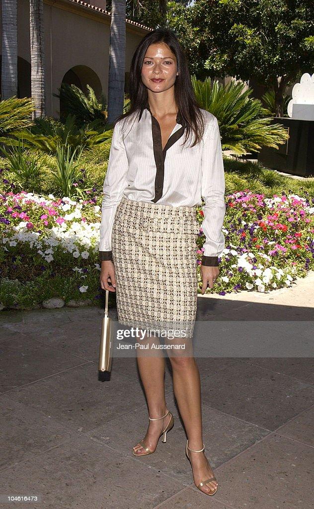 Jill Hennessy during NBC Summer 2002 Press Tour Day 2 at Ritz Carlton Hotel in Pasadena California United States