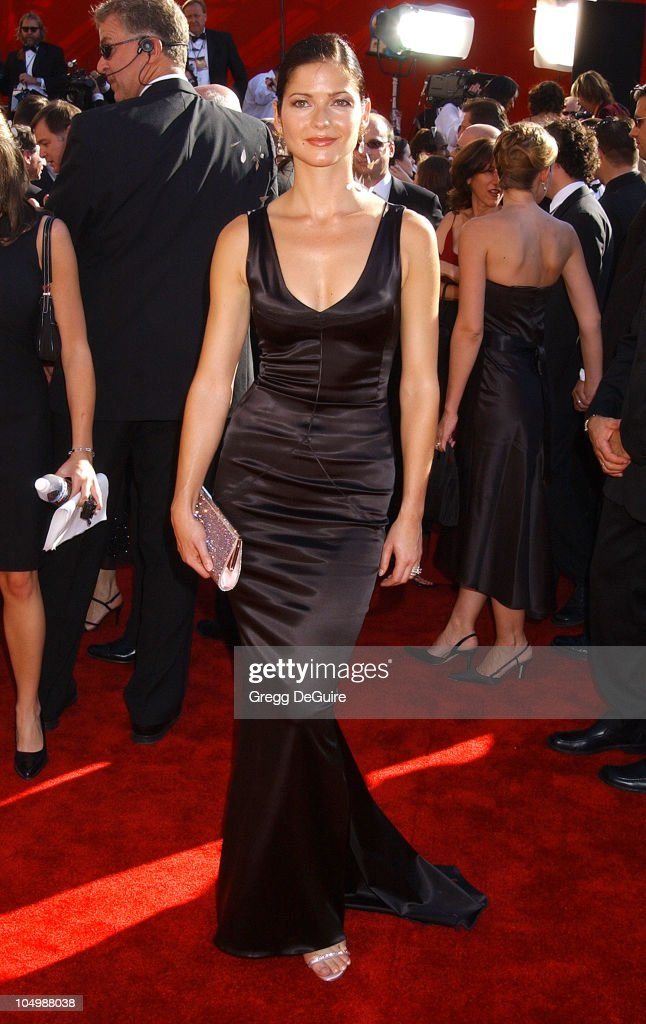 The 54th Annual Primetime Emmy Awards - Arrivals