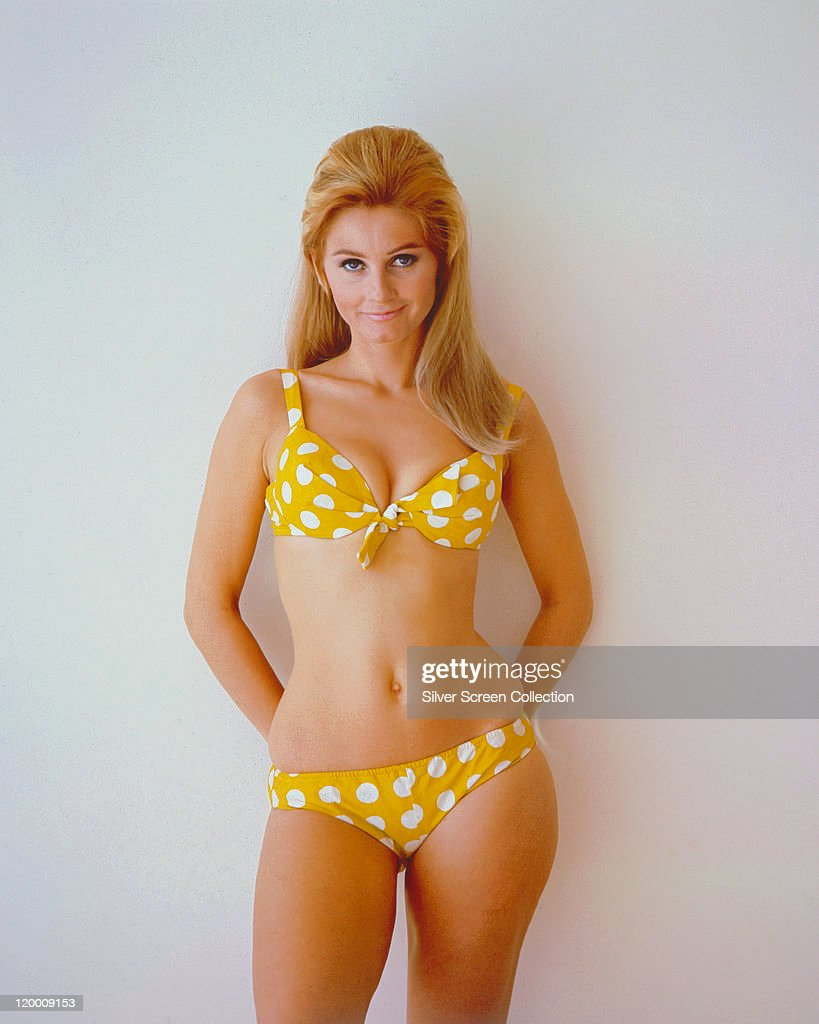 jill ireland fotos