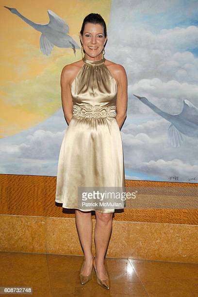 Jill Kluge attends MANDARIN ORIENTAL HOTEL GROUP Party for the SOTHEBY'S Contemporary Asian Art Exhibition at The Mandarin Oriental on December 6...