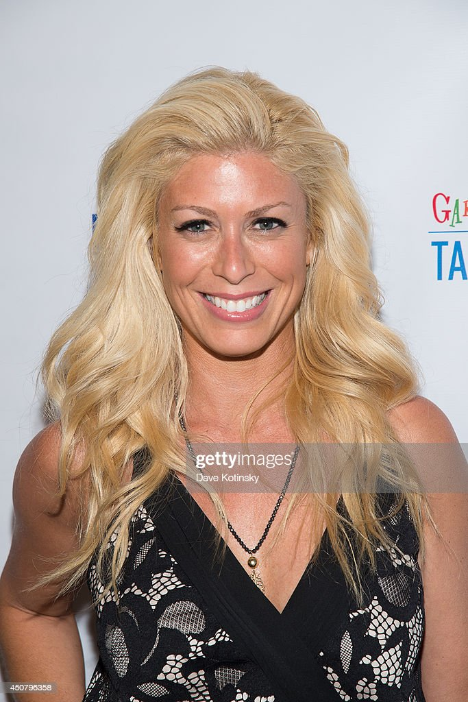 Jill Martin attends 2014 'Garden of Dreams Hero' awards and talent show>> at Radio City Music Hall on June 17 2014 in New York City