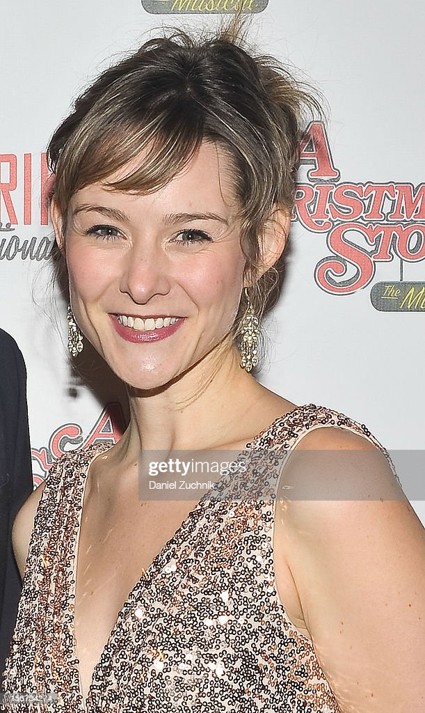 The Musical' broadway opening at Lunt-Fontanne Theatree on November 19, 2012 in New York City.