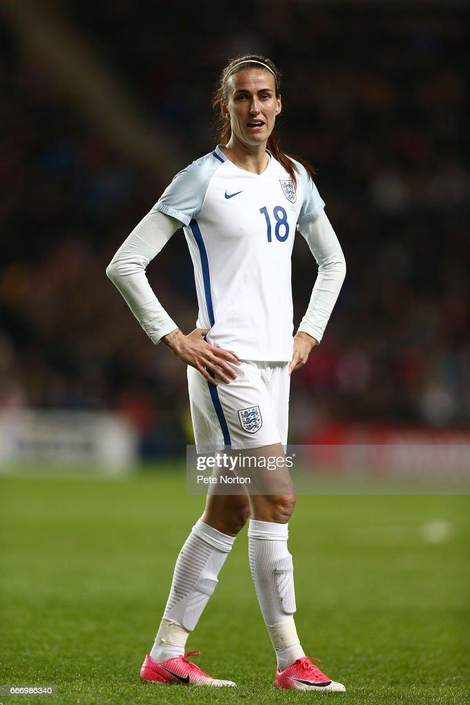 England Women v Austria Women - International Friendly