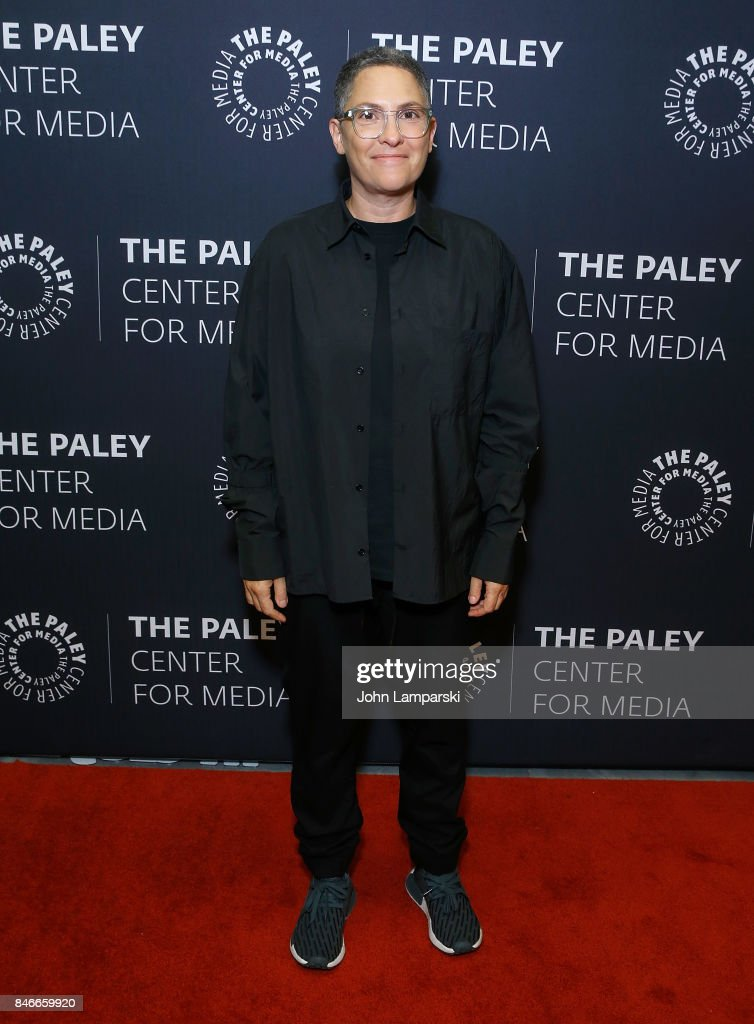 Jill Soloway attends The Paley Center for Media Presents: Transparent: an evening with The Pfeffermans at The Paley Center for Media on September 13, 2017 in New York City.