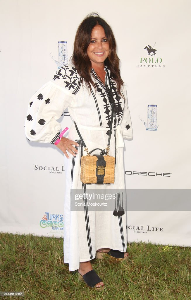 Christine Evangelista Hosts First Annual Polo Hamptons Match And Event