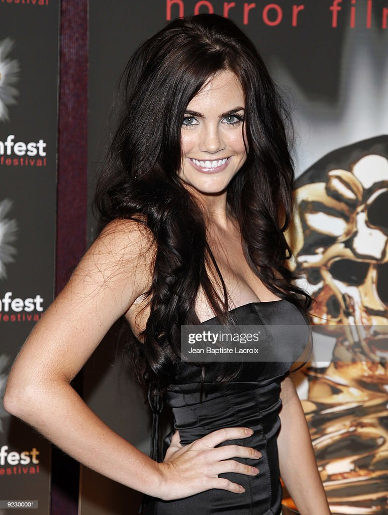 """""""Forget Me Not"""" Premiere - Los Angeles"""