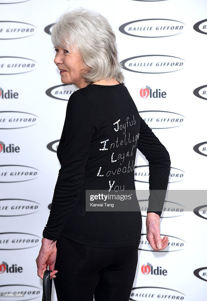 <a gi-track='captionPersonalityLinkClicked' href=/galleries/search?phrase=Jilly+Cooper&family=editorial&specificpeople=651884 ng-click='$event.stopPropagation()'>Jilly Cooper</a> attends the Oldie of the Year awards at Simpsons in the Strand on February 4, 2014 in London, England.