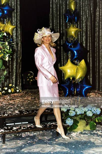 Jilly Johnson Stock Photos And Pictures Getty Images