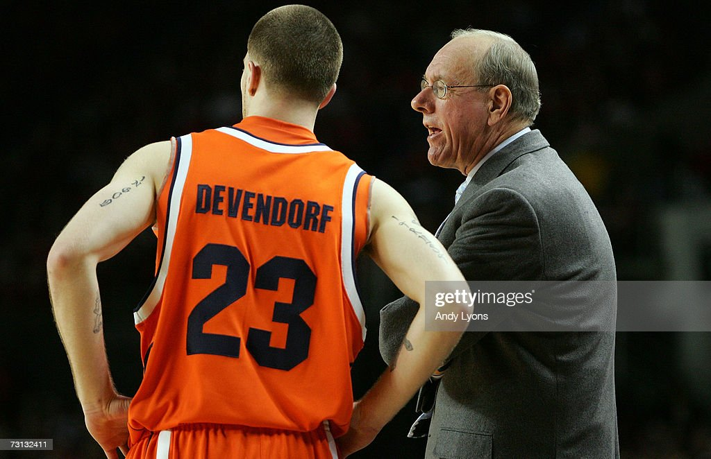 Image result for eric devendorf cuse