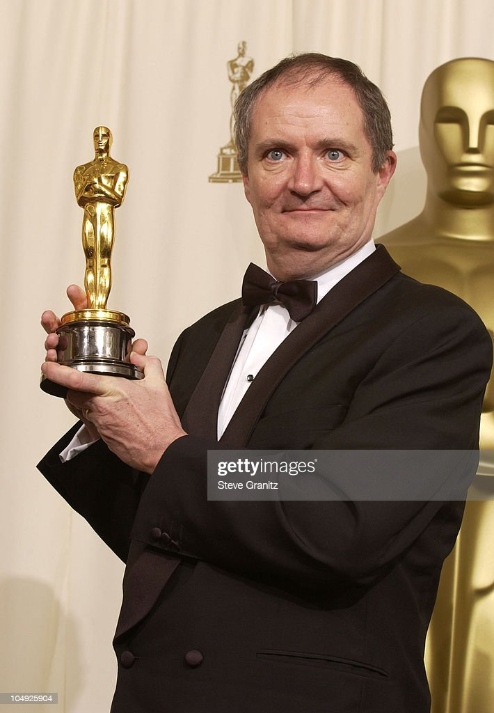 The 74th Annual Academy Awards - Press Room