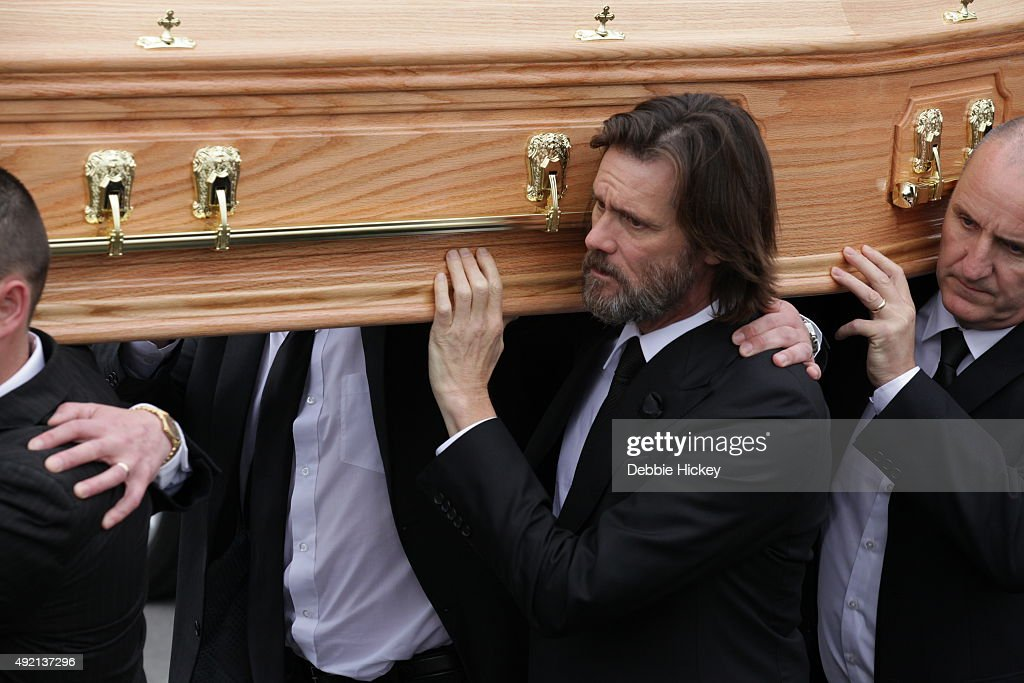The Funeral of Cathriona White
