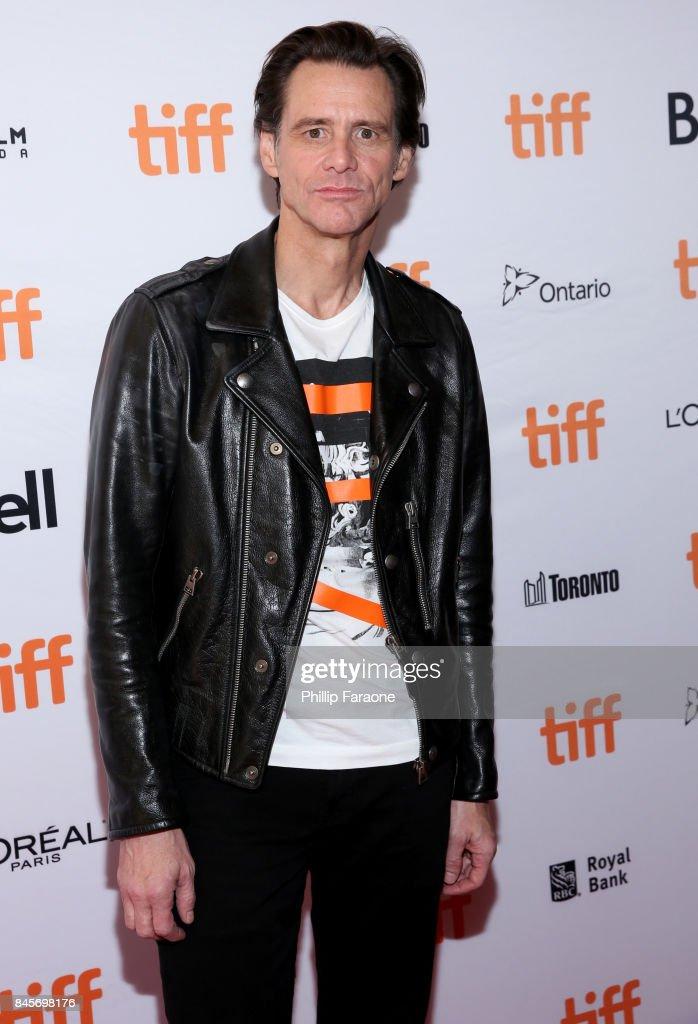 "2017 Toronto International Film Festival - ""Jim & Andy: The Great Beyond"" Premiere"