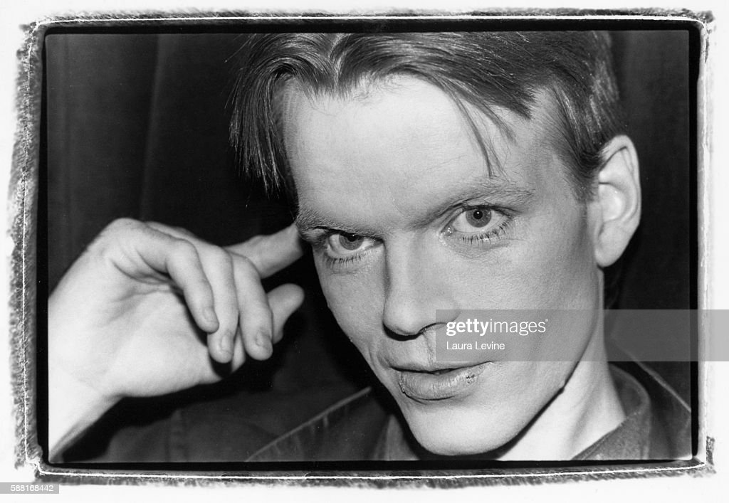 Jim Carroll punk rocker and poet author of the autobiographical The Basketball Diaries died friday September 11 2009 at age 60