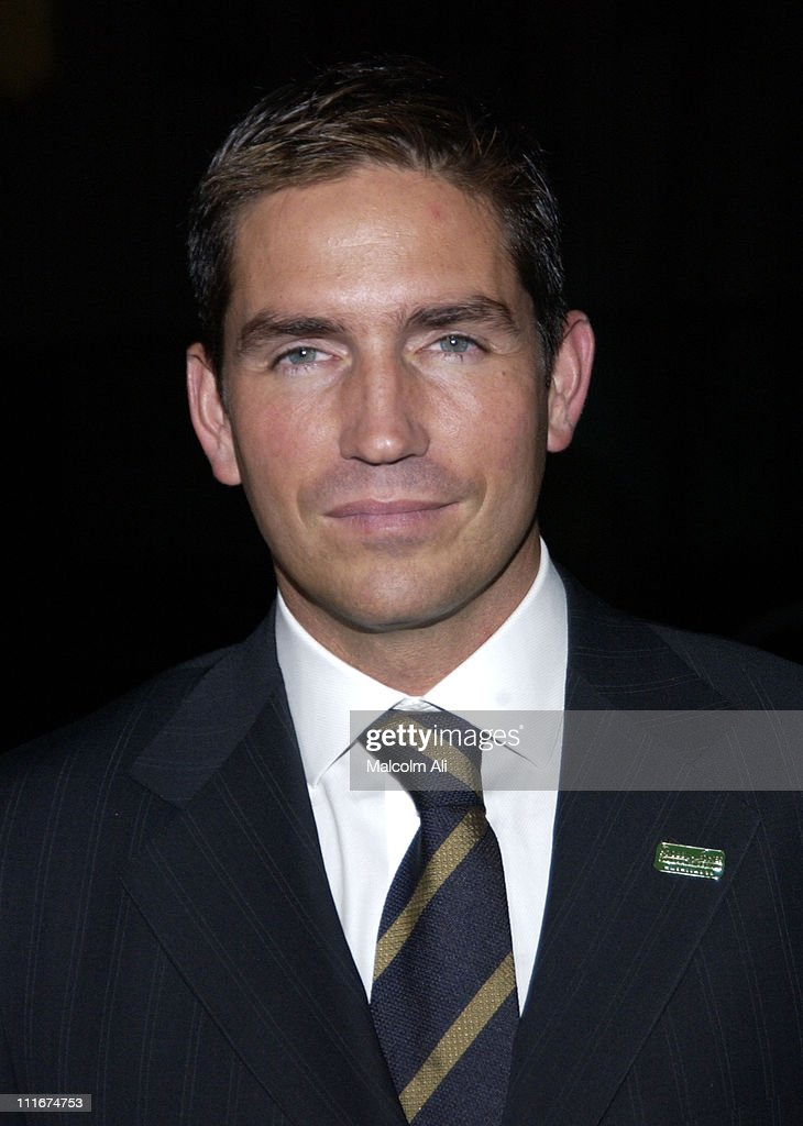 Jim Caviezel during 'Bobby Jones - Stroke of Genius' Los Angeles Premiere at Academy of Motion Picture Arts and Sciences in Beverly Hills, California, United States.