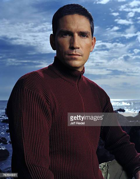 Jim Caviezel Jim Caviezel by Jeff Riedel Jim Caviezel GQ March 1 2004