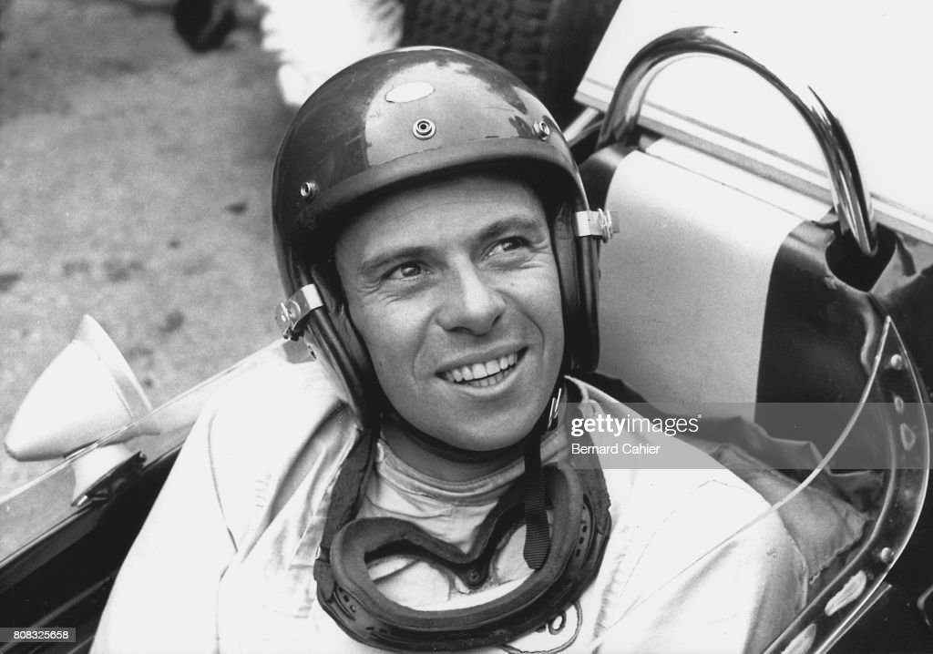Jim Clark, Grand Prix of Germany, Nurburgring, 01 August 1965.