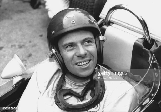 Jim Clark Grand Prix of Germany Nurburgring 01 August 1965
