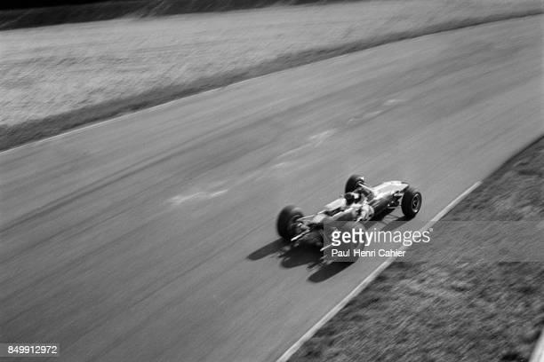 Jim Clark LotusClimax 33 Grand Prix of Italy Autodromo Nazionale Monza Monza Italy September 12 1965