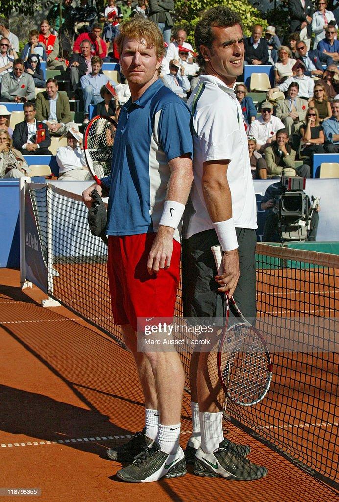 Delta Tour of Champions - 2005 Jean-Luc LagardFre Trophy - Final - Cedric