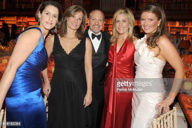 Jim Cramer and attend The 2010 LIBRARY LIONS GALA at The New York Public Library on November 1 2010 in New York City