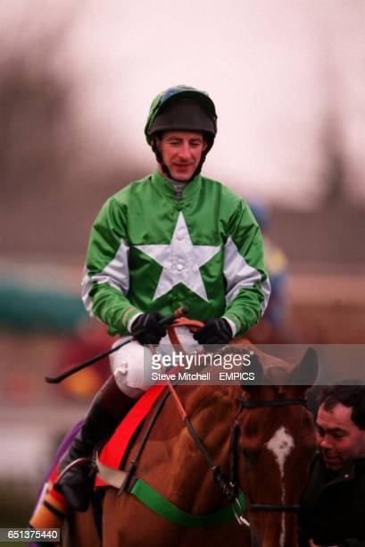 Jim Culloty on Southern Star