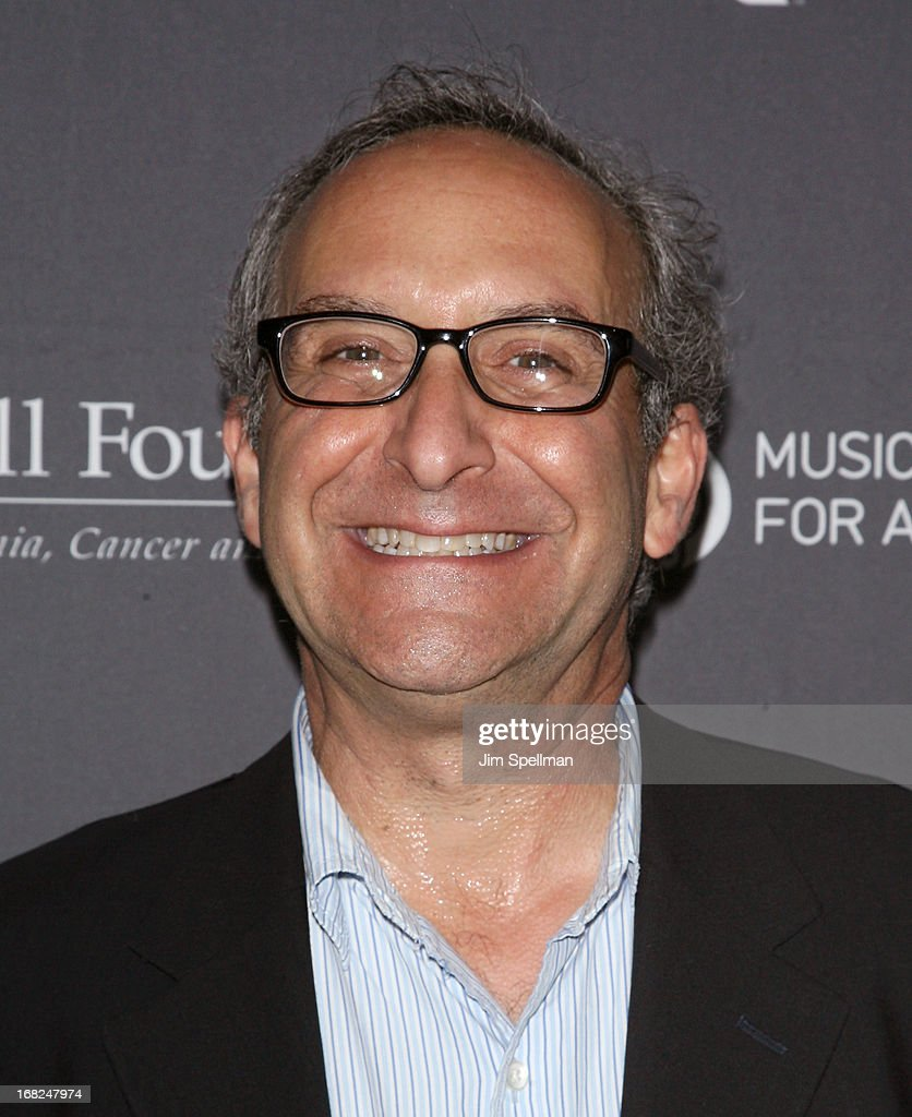 Jim Felber attends the 2013 T.J. Martell Foundation Women Of Influence Awards & Luncheon at Riverpark on May 7, 2013 in New York City.