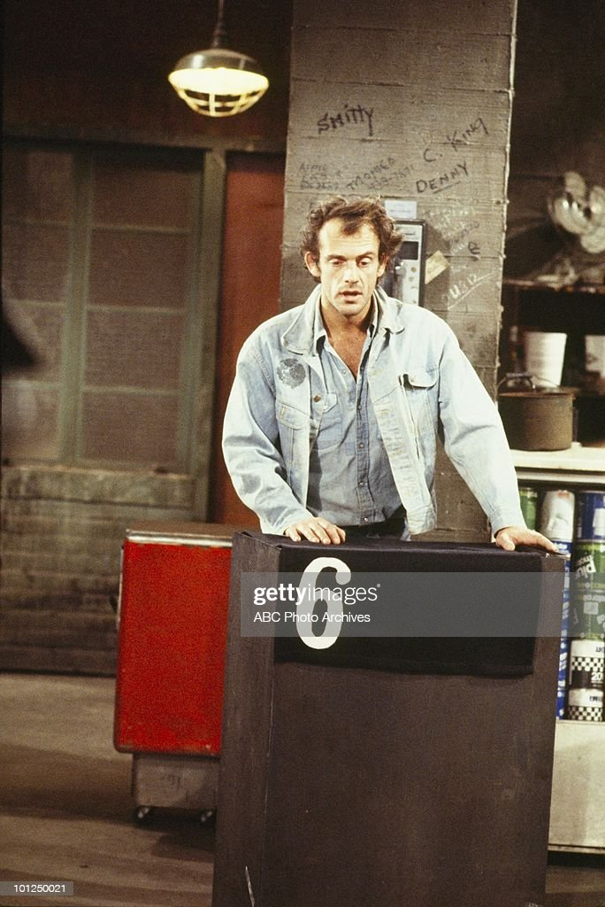 TAXI - 'Jim Gets a Pet' - Airdate December 18, 1979. (Photo by ABC Photo Archives/ABC via Getty Images) CHRISTOPHER