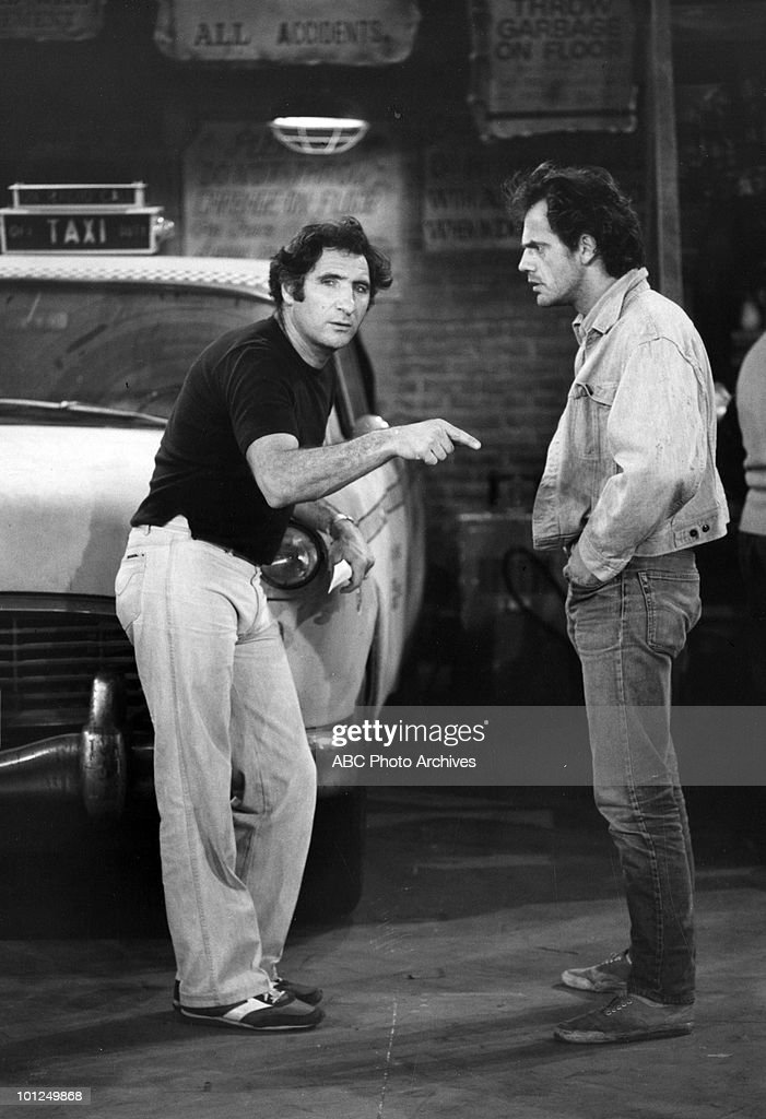 TAXI - 'Jim Gets a Pet' which aired on December 18, 1979. (Photo by ABC Photo Archives/ABC via Getty Images) JUDD
