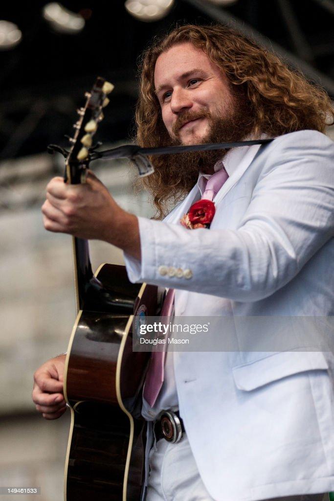 2012 Newport Folk Festival - Day 2