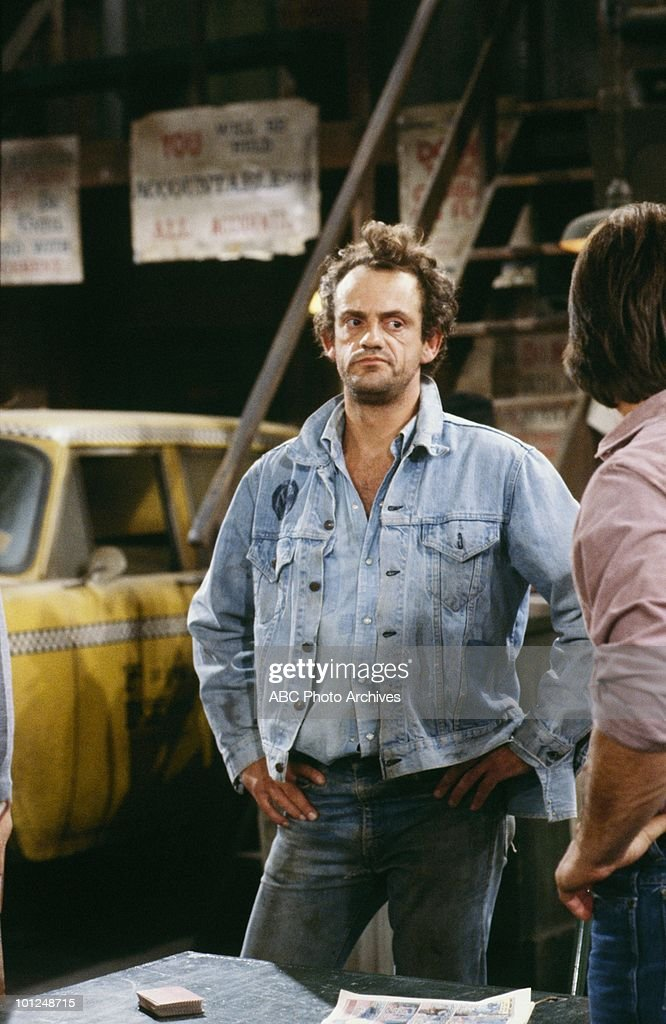 TAXI - 'Jim Joins The Network' which aired on October 29, 1981. (Photo by ABC Photo Archives/ABC via Getty Images) CHRISTOPHER