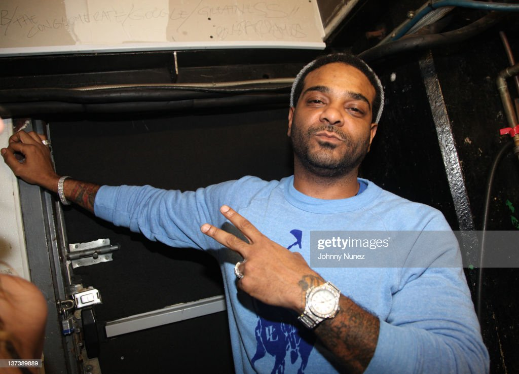 Jim Jones attends Barry Mullineaux's birthday celebration at Greenhouse on January 19 2012 in New York City
