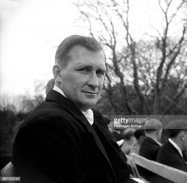 Jim Laker Surrey