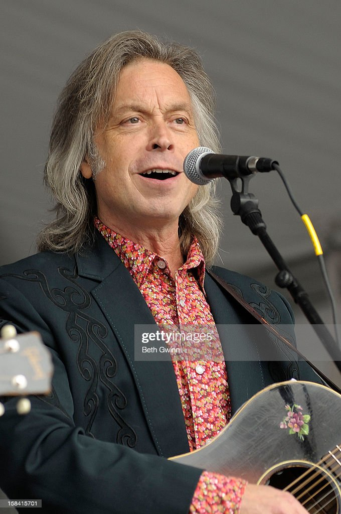 Jim Lauderdale attends the 3rd annual Miracle on Music Row at Music Row Offices on December 15, 2012 in Nashville, Tennessee.