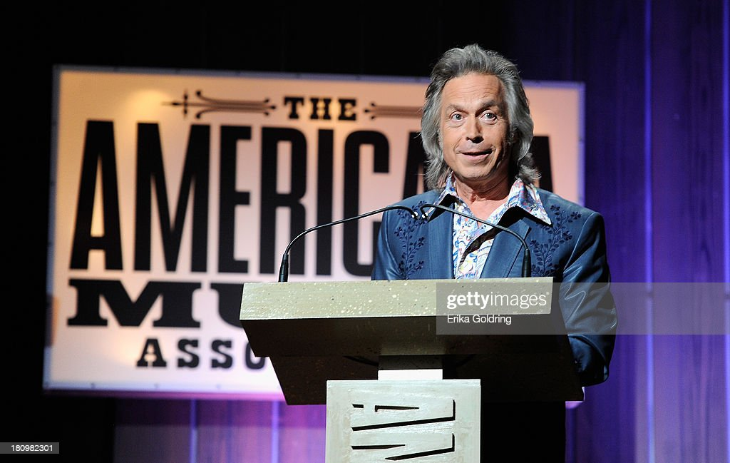 Jim Lauderdale hosts the 12th Annual Americana Music Honors And Awards Ceremony Presented By Nissan on September 18, 2013 in Nashville, Tennessee.