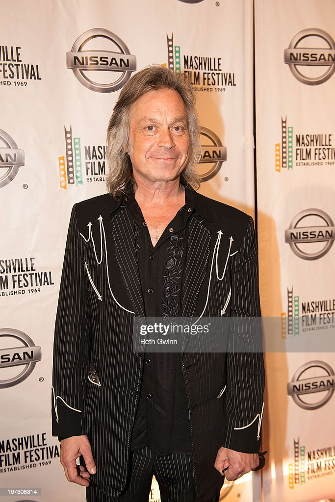 <a gi-track='captionPersonalityLinkClicked' href=/galleries/search?phrase=Jim+Lauderdale&family=editorial&specificpeople=2993964 ng-click='$event.stopPropagation()'>Jim Lauderdale</a> of the film '<a gi-track='captionPersonalityLinkClicked' href=/galleries/search?phrase=Jim+Lauderdale&family=editorial&specificpeople=2993964 ng-click='$event.stopPropagation()'>Jim Lauderdale</a>: The King of the Broken Hearts' attends the 2013 Nashville film festival at Green Hills Regal Theater on April 22, 2013 in Nashville, Tennessee.