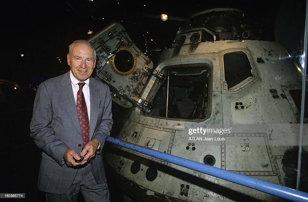 Jim Lovell Son