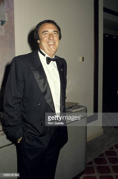 Jim Nabors during Barbara Mandrell Post Concert Party at Sheraton Hotel in Los Angeles California United States