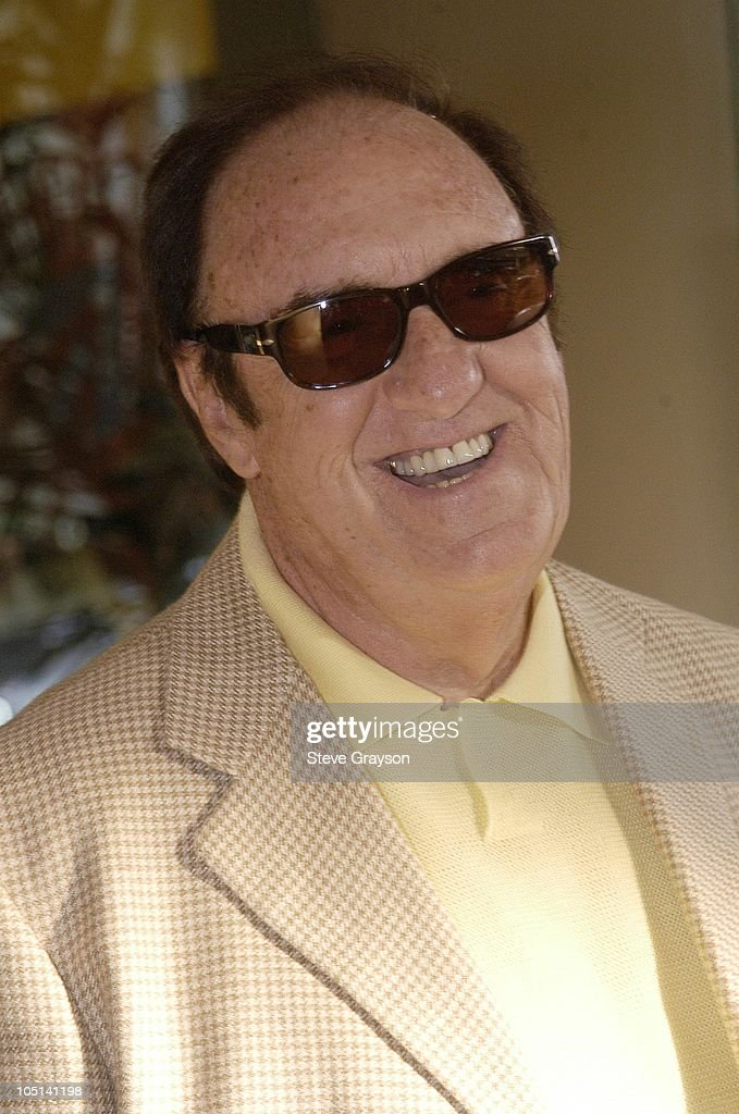 Jim Nabors during The 2003 Trendsetters in Television Tribute to Icons in Film at The Beverly Hills Hilton Hotel in Beverly Hills, California, United States.