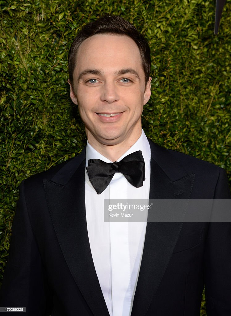Jim Parsons attends th...