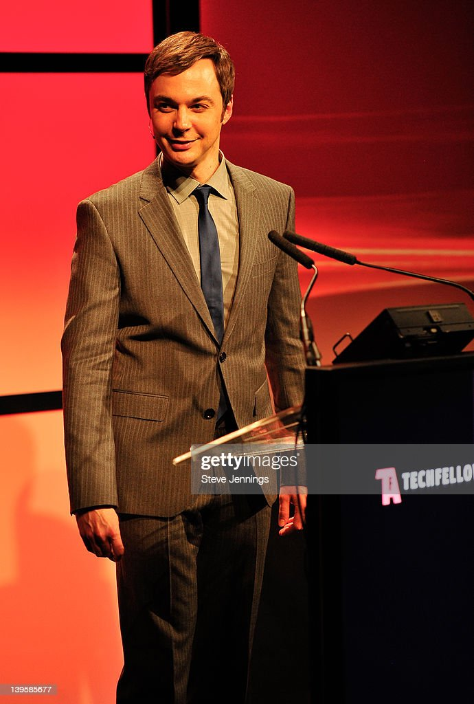 <a gi-track='captionPersonalityLinkClicked' href=/galleries/search?phrase=Jim+Parsons&family=editorial&specificpeople=2480791 ng-click='$event.stopPropagation()'>Jim Parsons</a> attends the 3rd Annual TechFellow Awards at SF MOMA on February 22, 2012 in San Francisco, California.