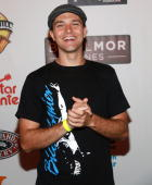 Jim Shearer attends the Plain White T's Bowl to benefit the VH1 Save The Music Foundation at Bowlmor Lanes on August 18 2010 in New York City