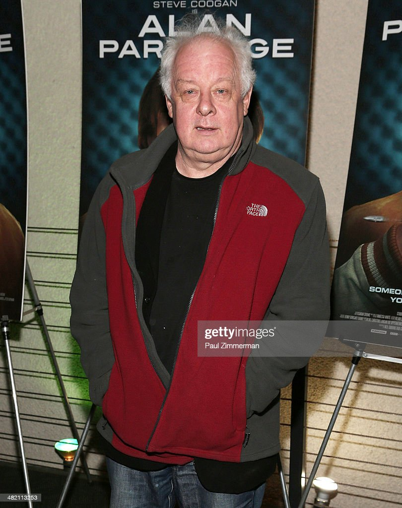 <a gi-track='captionPersonalityLinkClicked' href=/galleries/search?phrase=Jim+Sheridan&family=editorial&specificpeople=211526 ng-click='$event.stopPropagation()'>Jim Sheridan</a> attends the 'Alan Partridge' New York screening at Landmark's Sunshine Cinema on April 2, 2014 in New York City.