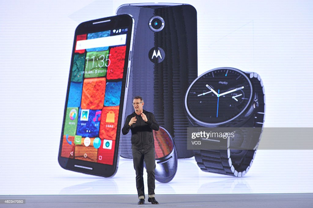Motorola in China
