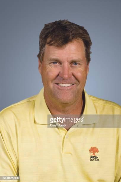 Jim Woodward current official PGA TOUR headshot