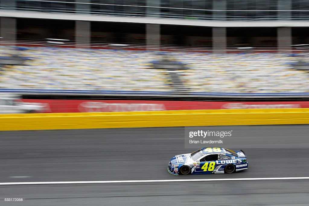 Sprint Cup Series Sprint All Star Race Getty Images
