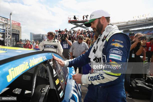 Monster energy nascar cup series oreilly auto parts 500