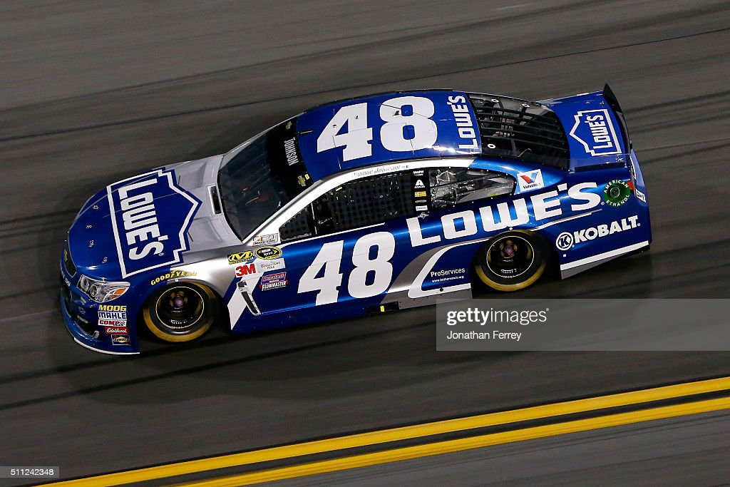 jimmie johnson driver of the 48 lowe 39 s chevrolet races during the. Cars Review. Best American Auto & Cars Review