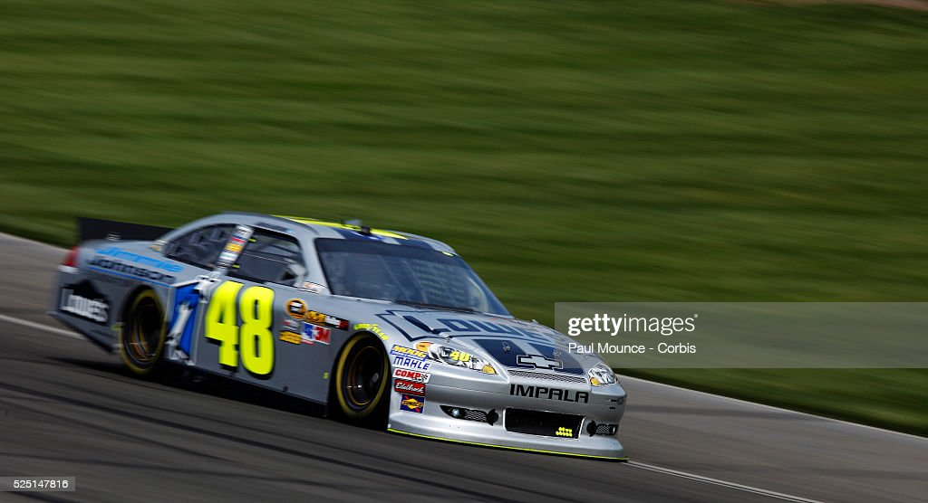 jimmie johnson in the 48 lowe 39 s chevrolet during practice for the. Cars Review. Best American Auto & Cars Review